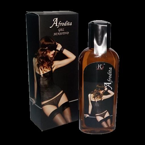 Afrodita Chocolate