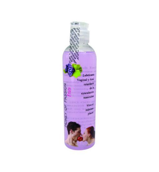 honey of passion grande uva